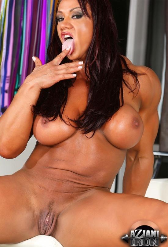 Nude redhead boobs
