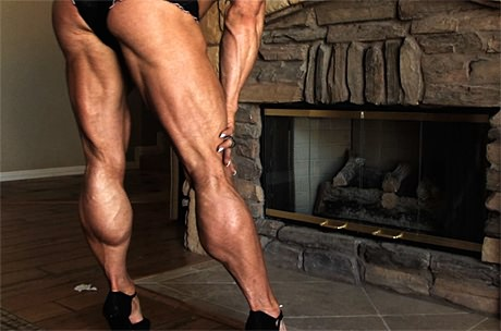 Amazon muscle domination