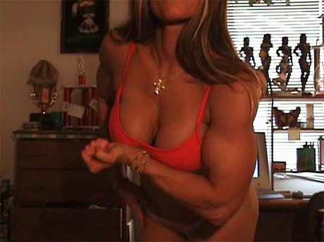 female bodybuilders sex