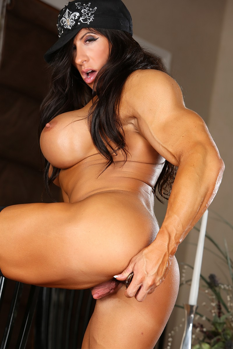 Valuable message Women muscle nude pussy photo