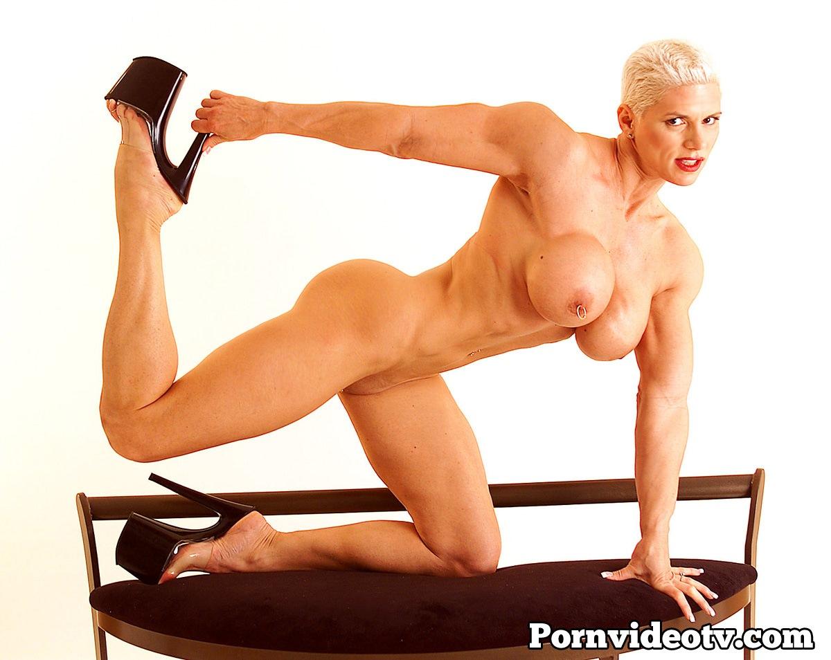 tall strong amazon women porn