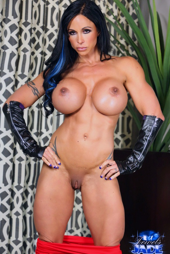 fitness porn star