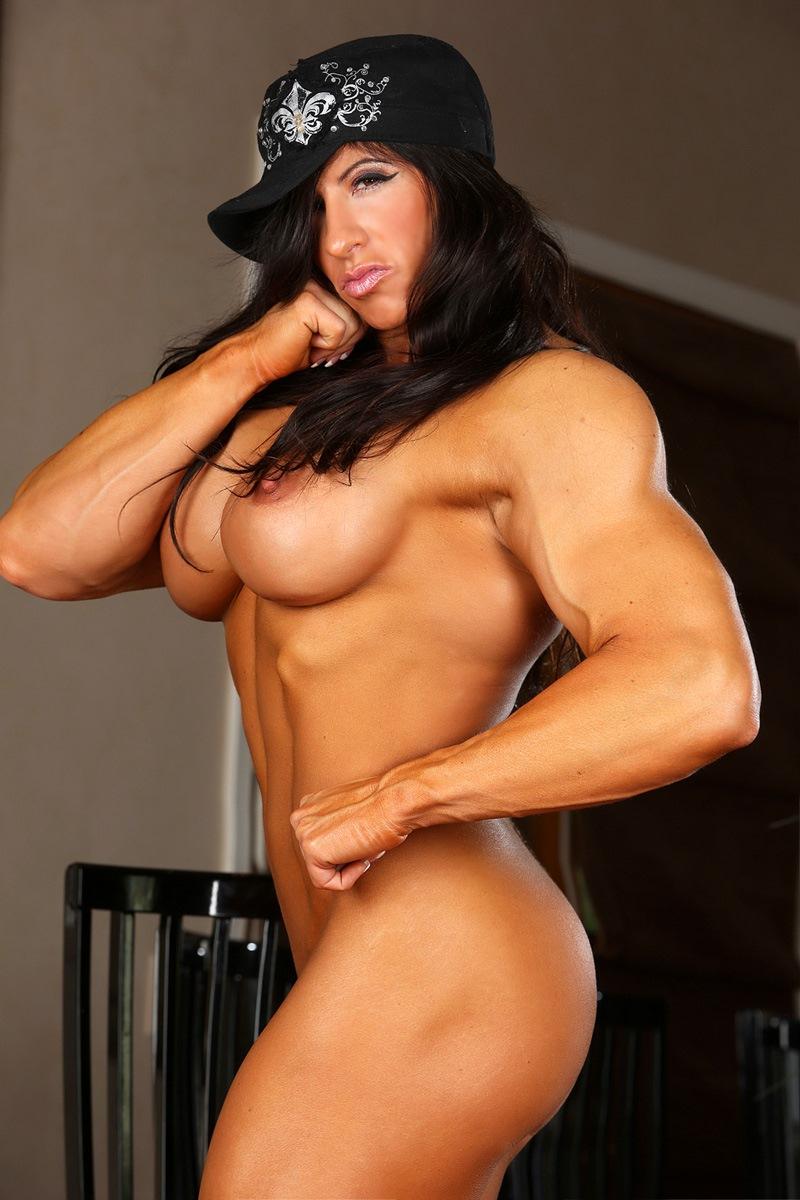 female bodybuilders adult